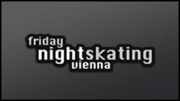 Friday Night Skating