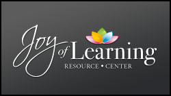 Joy of Learning • Resource Center